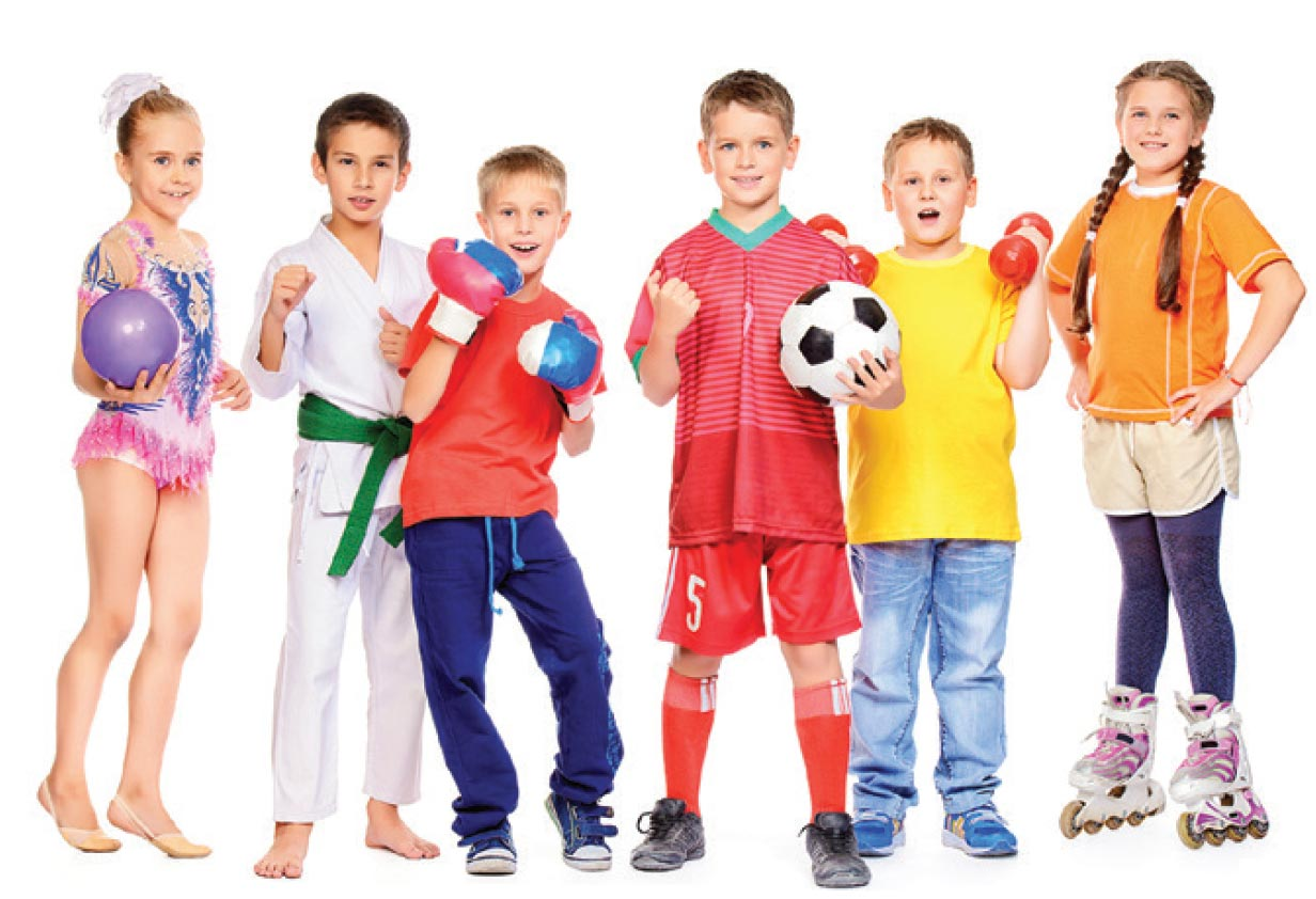 Can Children with Seizure Disorders Participate in Organized Sports?