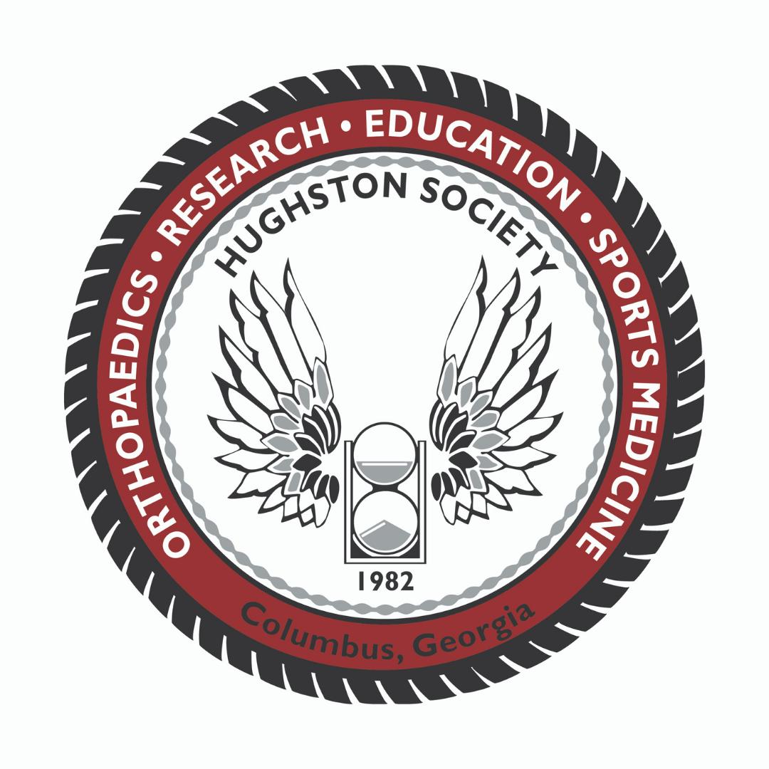 Hughston Society Meeting April 11-13, 2019 in Columbus, GA